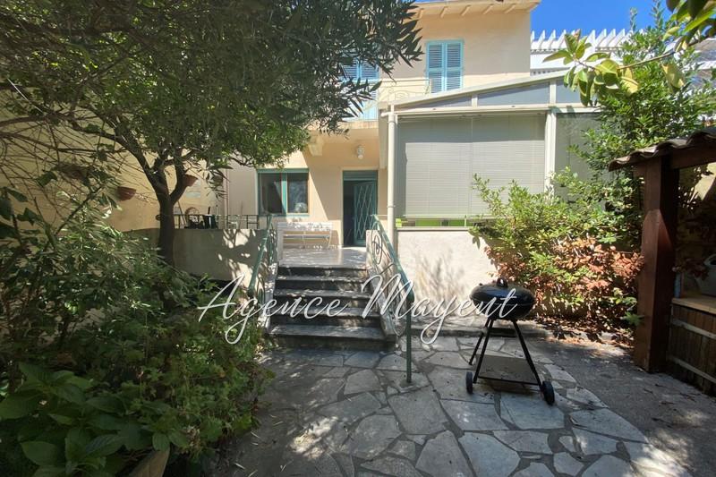 Photo House Cannes Arrière croisette,   to buy house  4 bedroom   117m²