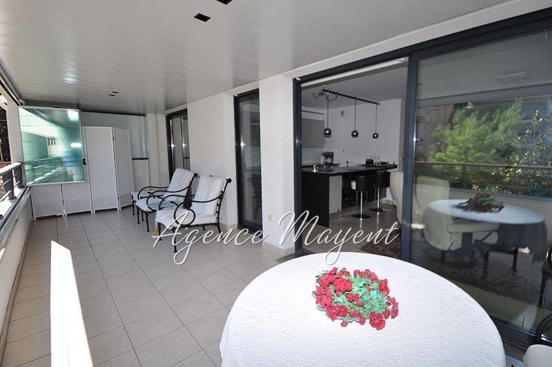 Photo Appartement Cannes Basse californie,   achat appartement  2 pièces   50m²
