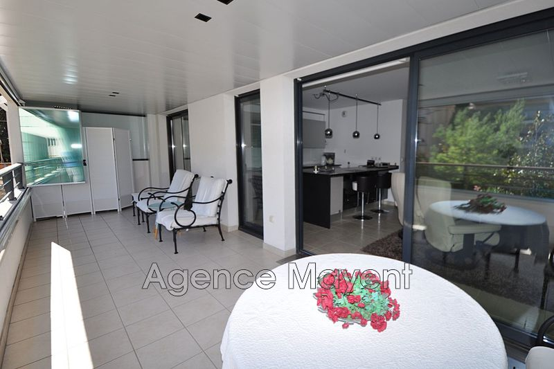 Photo Apartment Cannes Basse californie,   to buy apartment  2 rooms   50m²