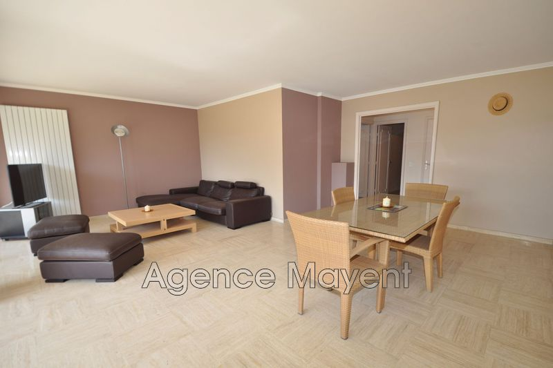 Photo Appartement Cannes Basse californie,   achat appartement  3 pièces   89 m²