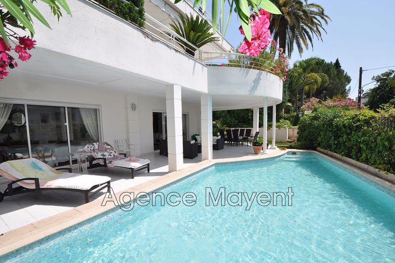 Photo Apartment Cannes Montfleury,   to buy apartment  4 rooms   159 m²