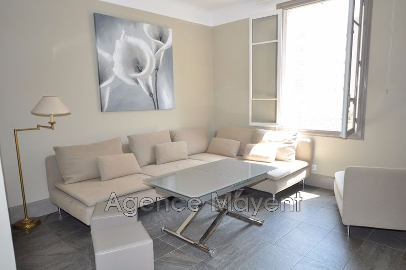 Photo Apartment Cannes Centre-ville,   to buy apartment  2 rooms   34 m²