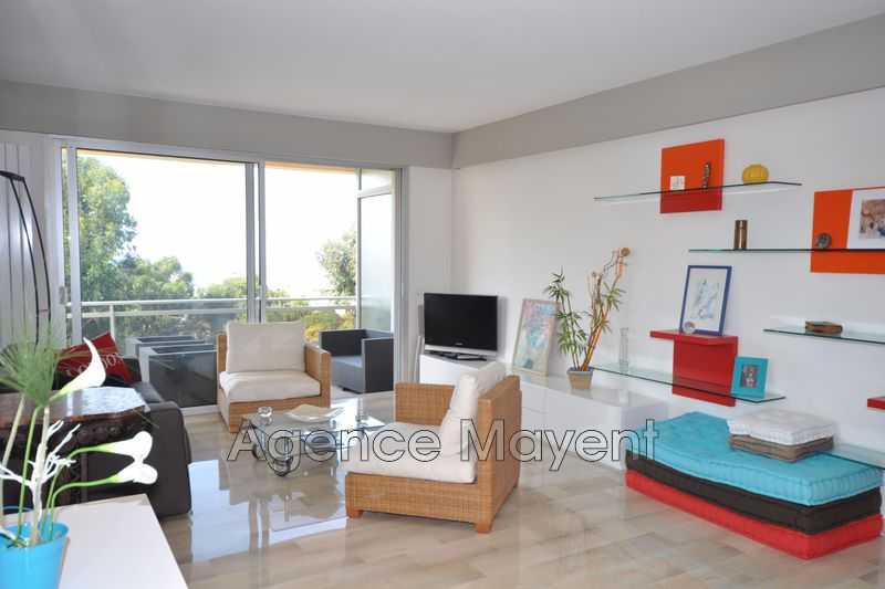Photo Appartement Cannes La californie,   achat appartement  3 pièces   74 m²