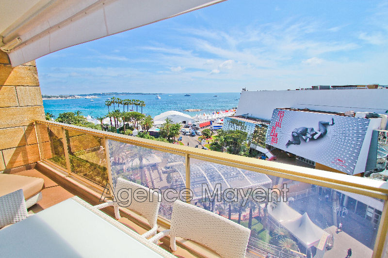 Photo Apartment Cannes Croisette,   to buy apartment  3 rooms   50 m²
