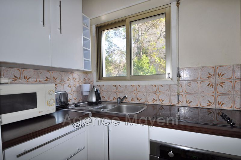 Photo n°2 - Vente appartement Cannes 06400 - 196 000 €