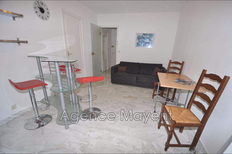 Photo Apartment Cannes Basse californie,   to buy apartment  2 room   33 m²