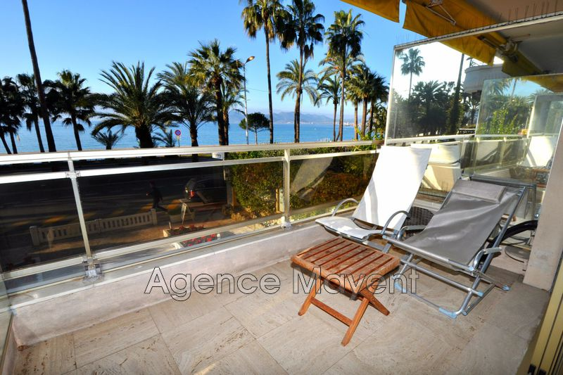 Photo Apartment Cannes Croisette,   to buy apartment  1 room   28 m²