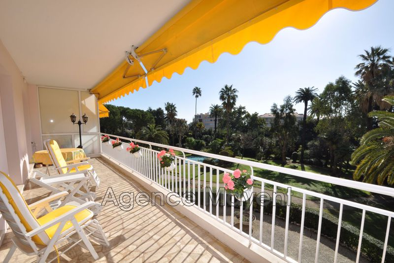Photo Apartment Cannes Basse californie,   to buy apartment  4 rooms   86 m²