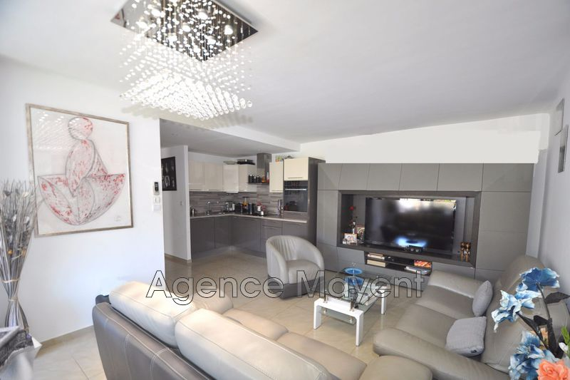 Photo Apartment Cannes Palm beach,   to buy apartment  4 rooms   77 m²