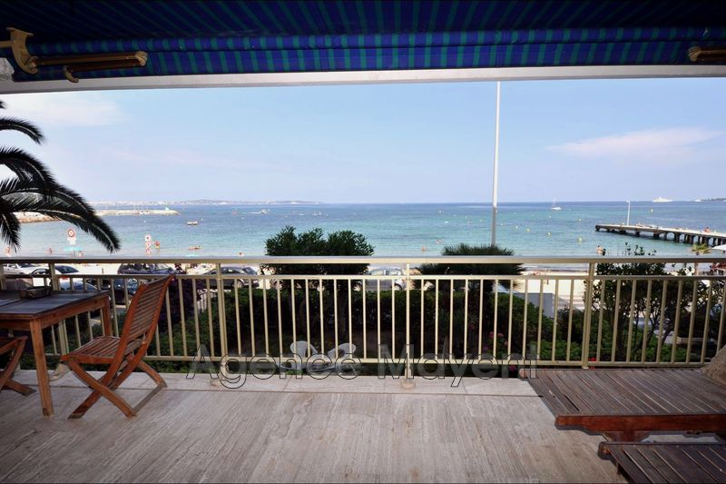 Photo Apartment Cannes Palm beach,   to buy apartment  3 rooms   96 m²