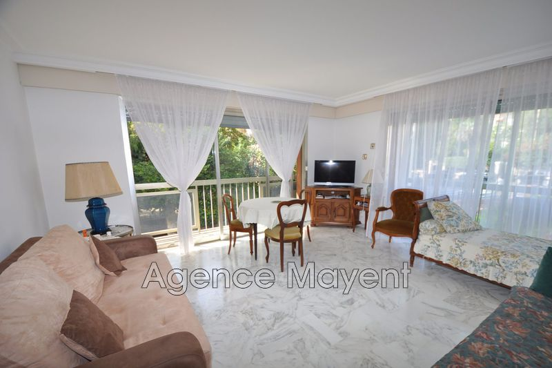 Photo Apartment Cannes Basse californie,   to buy apartment  1 room   39 m²