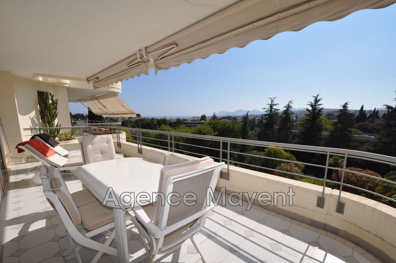 Photo Apartment Le Cannet Résidentiel,   to buy apartment  3 rooms   91 m²