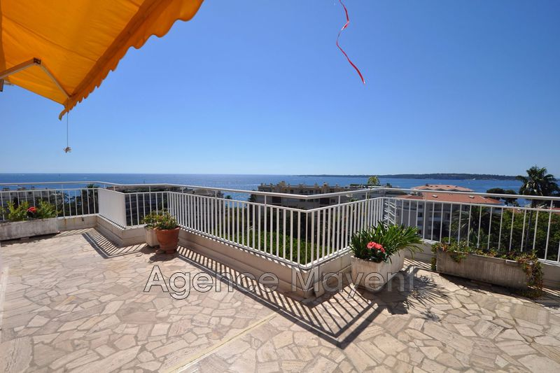 Photo Appartement Cannes Basse californie,   achat appartement  3 pièces   115 m²
