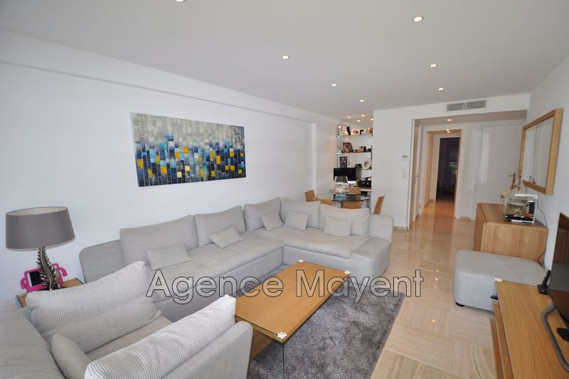 Photo Apartment Cannes Basse californie,   to buy apartment  3 rooms   78 m²