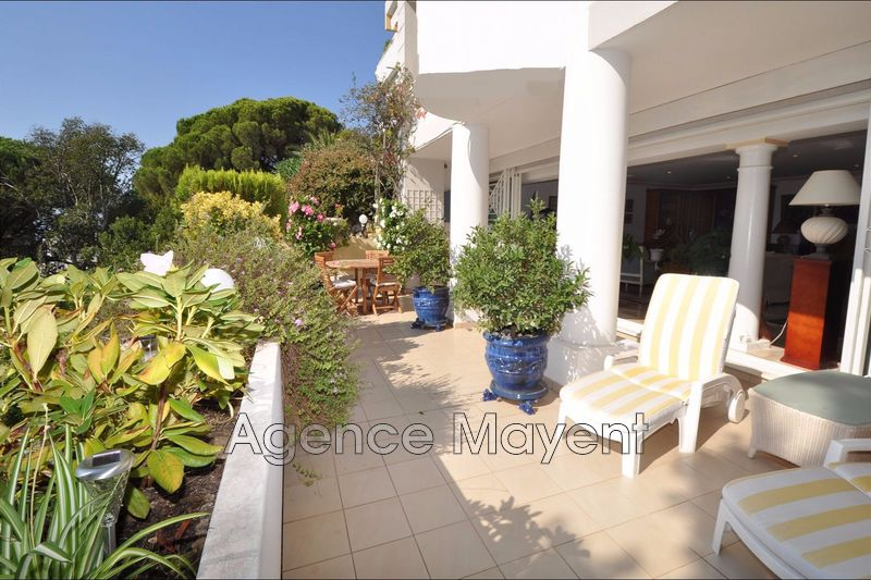Photo Apartment Cannes Basse californie,   to buy apartment  4 rooms   138 m²