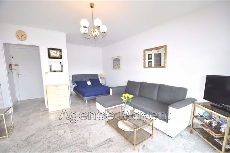 Photo n°2 - Vente appartement Cannes 06400 - 217 000 €