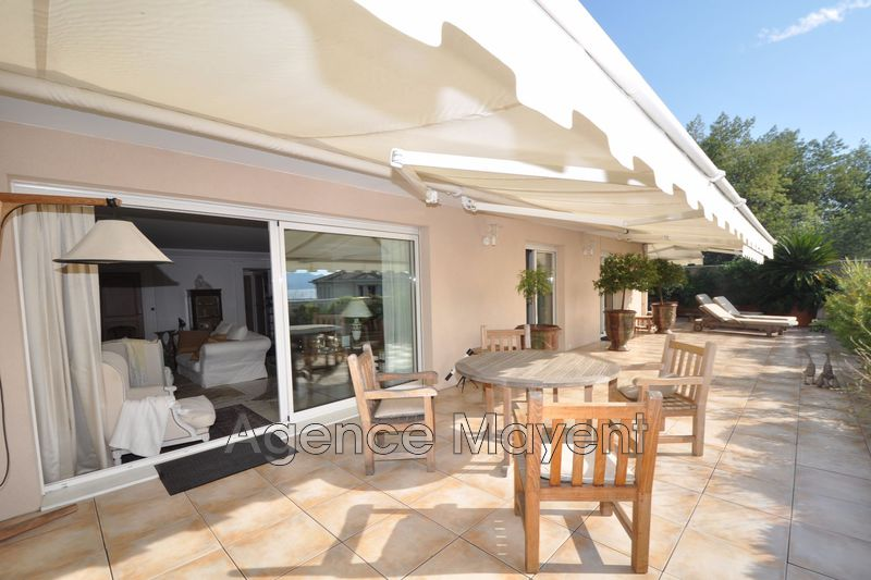Photo Apartment Cannes Basse californie,   to buy apartment  4 rooms   161 m²