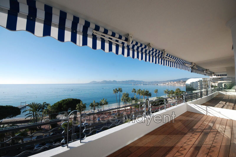 Photo Apartment Cannes Croisette,   to buy apartment  3 rooms   83 m²