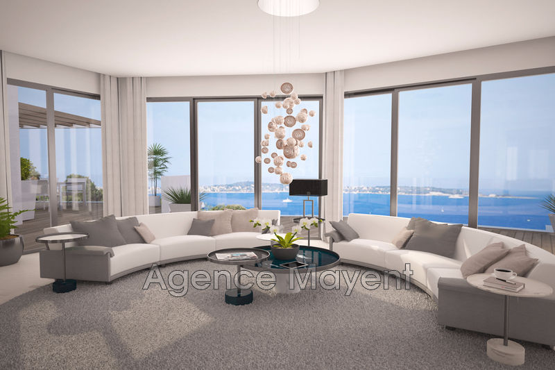 Photo Appartement Vallauris La californie,   achat appartement  4 pièces   158 m²