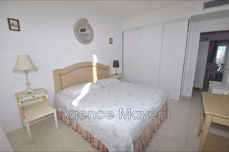 Photo n°2 - Vente appartement Cannes 06400 - 636 000 €