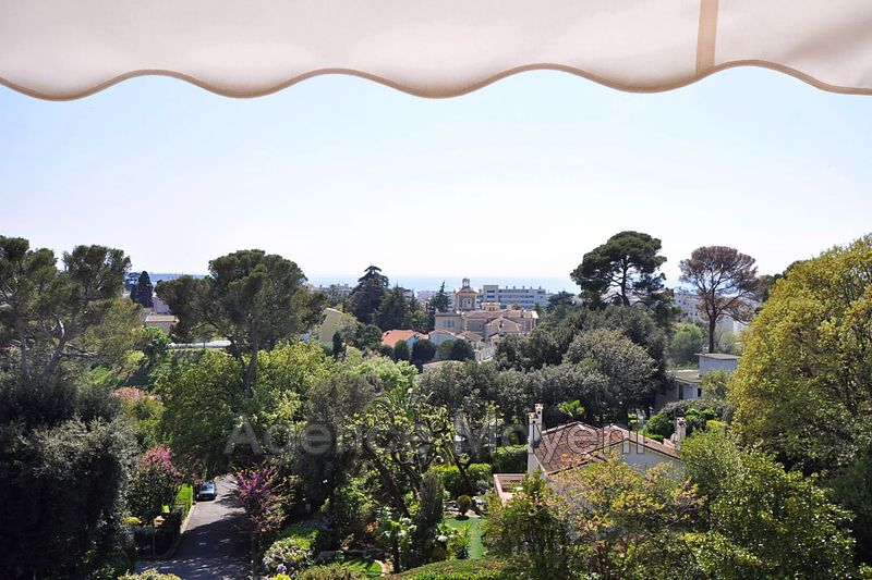 Photo Apartment Cannes Montfleury,   to buy apartment  4 rooms   81 m²