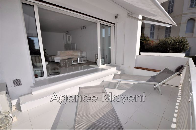 Photo Apartment Cannes Basse californie,   to buy apartment  1 room   34 m²