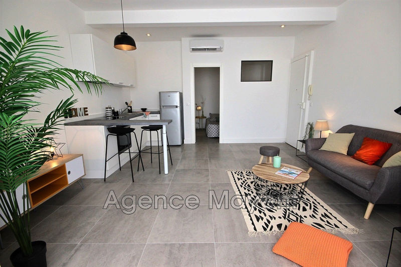 Apartment Cannes Montfleury,   to buy apartment  2 rooms   38 m²