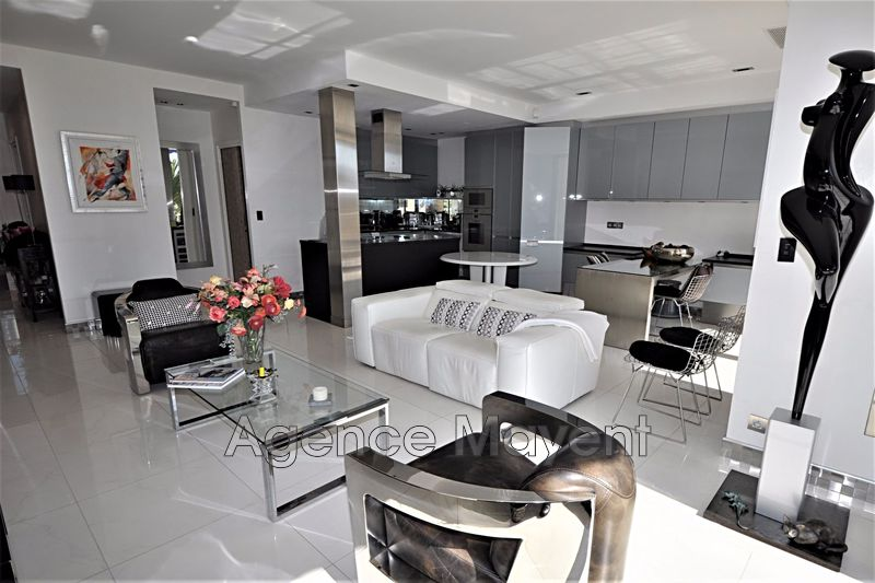 Photo Apartment Cannes Croisette,   to buy apartment  3 rooms   79 m²