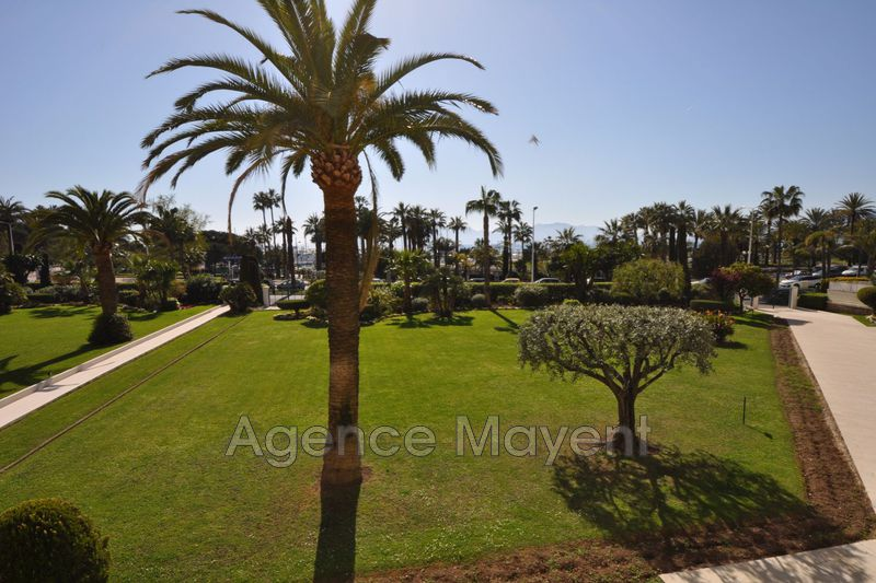 Photo Apartment Cannes Croisette,   to buy apartment  3 rooms   80 m²