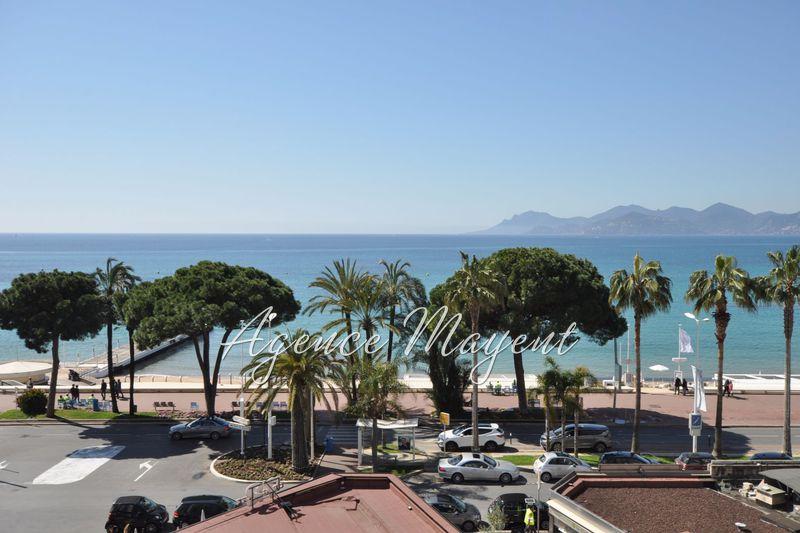 Photo Appartement Cannes Croisette,   achat appartement  2 pièces   55m²