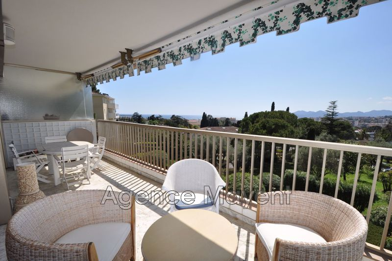 Photo Apartment Cannes Montrose,   to buy apartment  3 rooms   87 m²