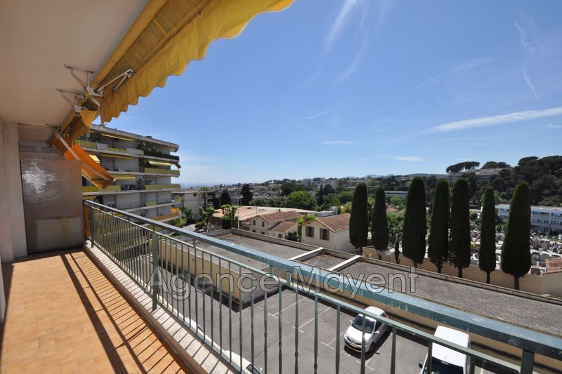 Apartment Le Cannet Le cannet residentiel,   to buy apartment  2 rooms   40 m²