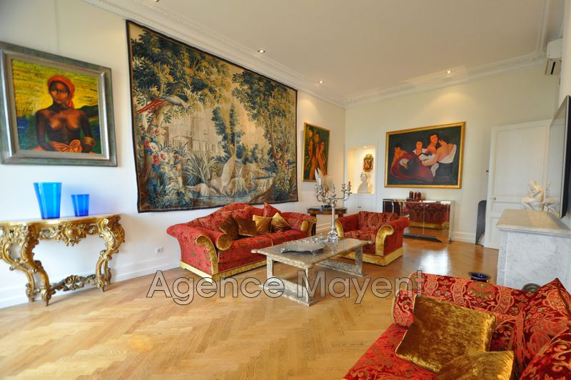 Photo Apartment Cannes Montfleury,   to buy apartment  3 rooms   153 m²