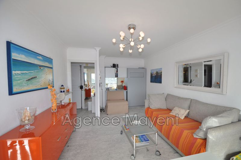 Photo n°4 - Vente appartement Cannes 06400 - 200 000 €