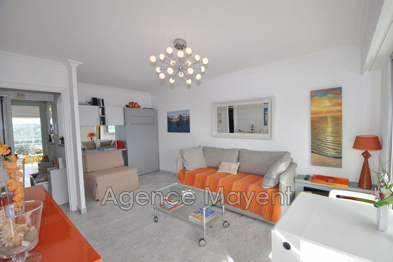 Photo Apartment Cannes Basse californie,   to buy apartment  1 room   27 m²