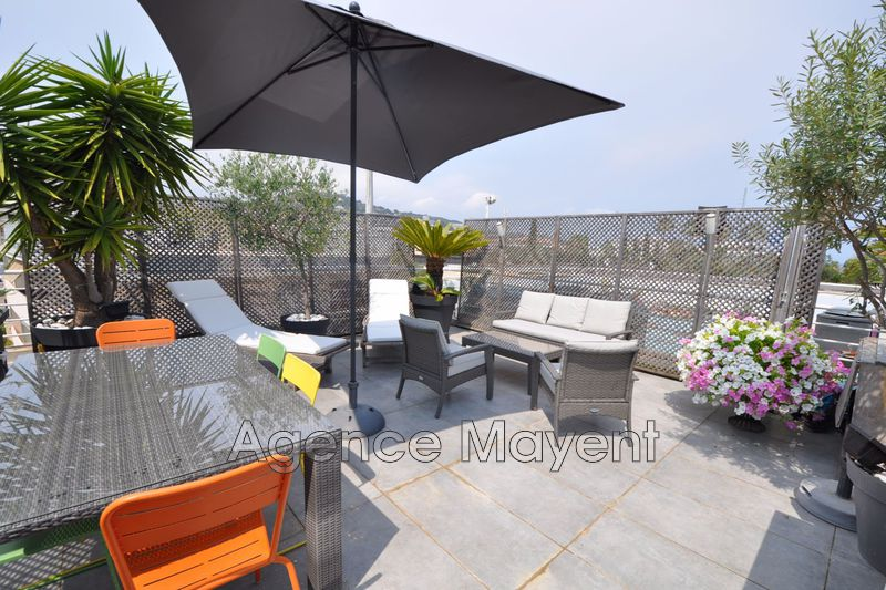 Photo Apartment Cannes Palm beach,   to buy apartment  2 rooms   43 m²