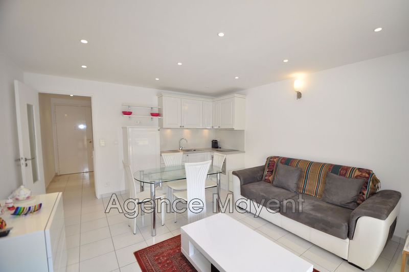 Photo Appartement Cannes Palm beach,   achat appartement  2 pièces   32 m²