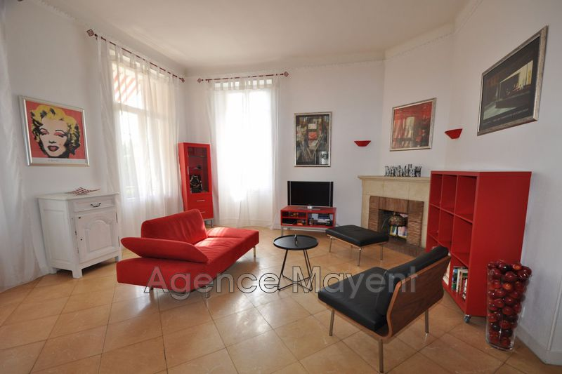Photo Appartement Cannes Basse californie,   achat appartement  2 pièces   79 m²