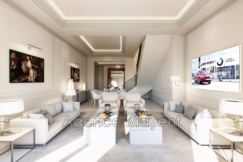 Photo Appartement Cannes La californie,   achat appartement  4 pièces   141 m²