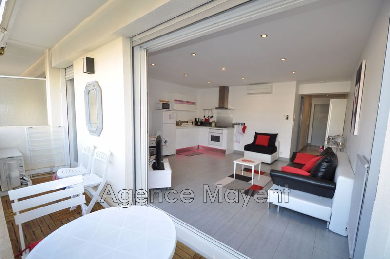 Photo Apartment Cannes Croisette,   to buy apartment  2 rooms   42 m²