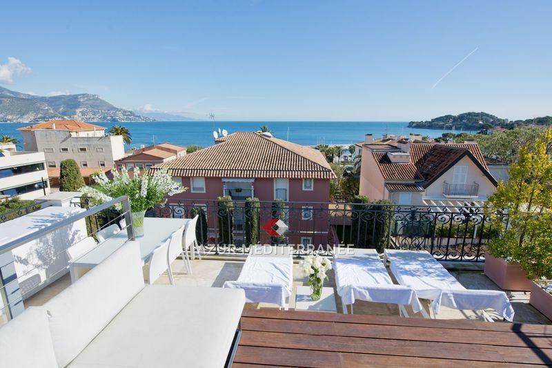 Photo Villa Saint-Jean-Cap-Ferrat Centre-ville,  Vacation rental villa  4 bedrooms   200m²