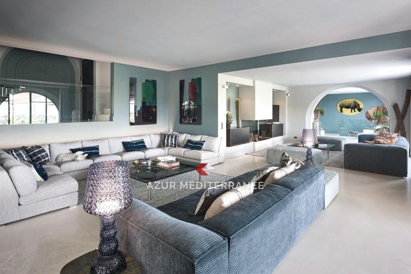 Photo n°3 - Location Maison demeure de prestige Saint-Tropez 83990 - Prix sur demande