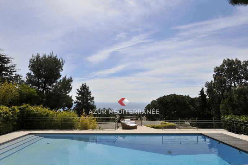 Photo Villa Saint-Jean-Cap-Ferrat Proche plages,  Vacation rental villa  5 bedrooms   200m²
