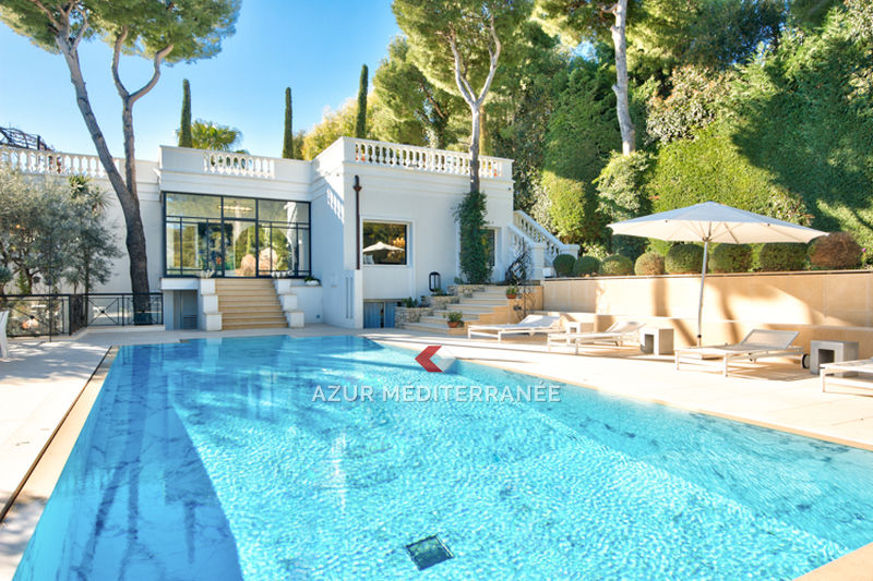 Photo Villa Saint-Jean-Cap-Ferrat Proche plages,  Vacation rental villa  5 bedrooms   420 m²