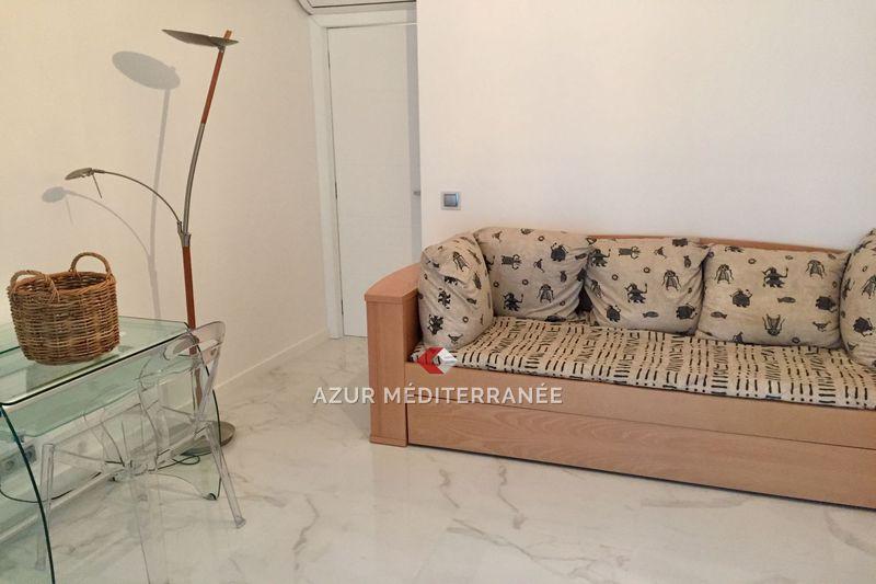 Photo n°7 - Location appartement Villefranche-sur-Mer 06230 - Prix sur demande