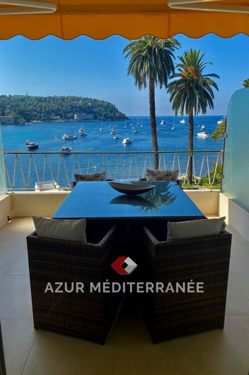 Photo Apartment Villefranche-sur-Mer Bord de mer,  Vacation rental apartment  1 room   50 m²