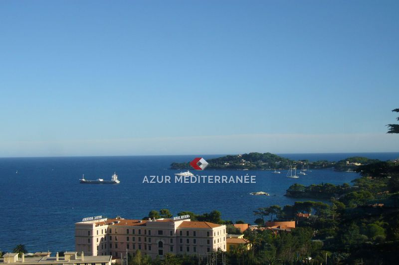 Photo Villa Beaulieu-sur-Mer Proche plages,  Vacation rental villa  4 bedrooms   220 m²