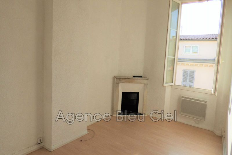 Photo Appartement Cannes Banane,  Location appartement  2 pièces   36 m²