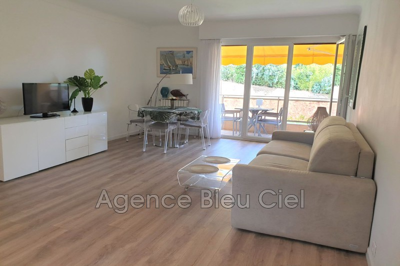 Apartment Cannes Basse californie,  Location apartment  2 rooms   53 m²