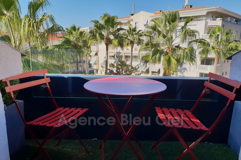 Photo Apartment Cannes Banane,   to buy apartment  3 rooms   60m²